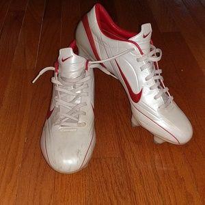 Nike Mercurial Vapor II soccer cleats